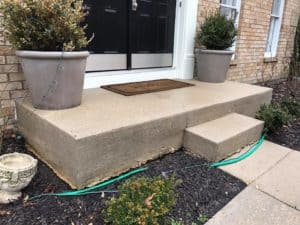 Concrete cleaning in Pasadena, MD by Extreme Clean Power Washing