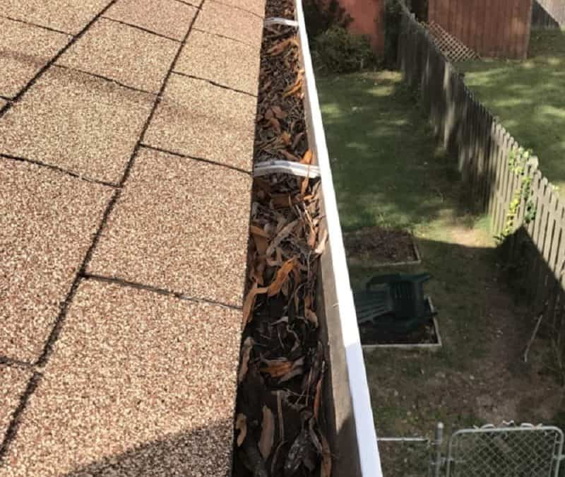 How Long Does Gutter Cleaning Take?