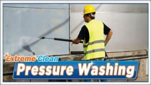 Extreme Clean Pressure Washing in Pasadena, MD
