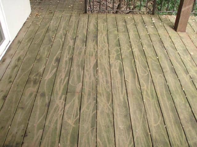 Get Your Deck Ready for Summertime