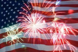 Happy Independence Day from Extreme Clean Power Washing in Pasadena, MD and serving the Annapolis, MD area