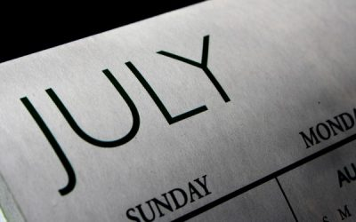 July Happenings in the Annapolis Area