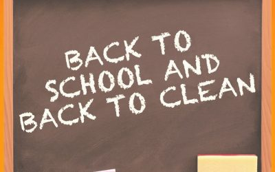 Back to School, Back to Clean