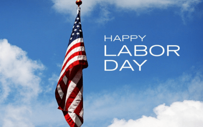Happy Labor Day from Extreme Clean!